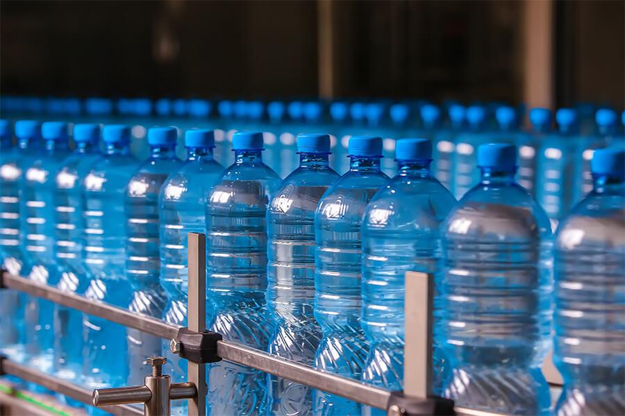 Трускавецька мінеральна вода завод нафтуся виробництво2